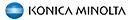 konica minolta tiny logo